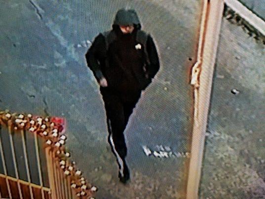 Cortlandt cellphone robber