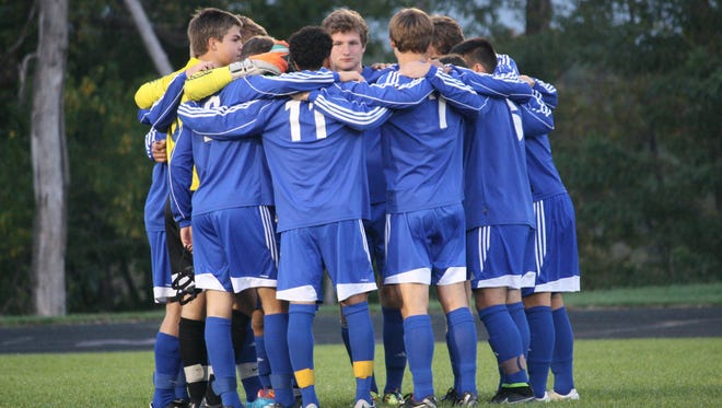 St. Xavier will host the Ohio Jesuit Cup soccer tournament on Aug. 26-27. The Bombers get to host the annual tournament once every four years.