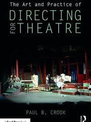 """""""The Art and Practice of Directing for Theatre"""" by"""