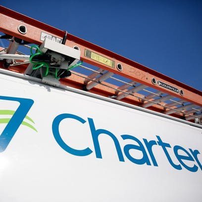 Charter Communications on Tuesday announced it is buying