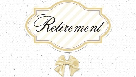 Lanette Wright Retirement
