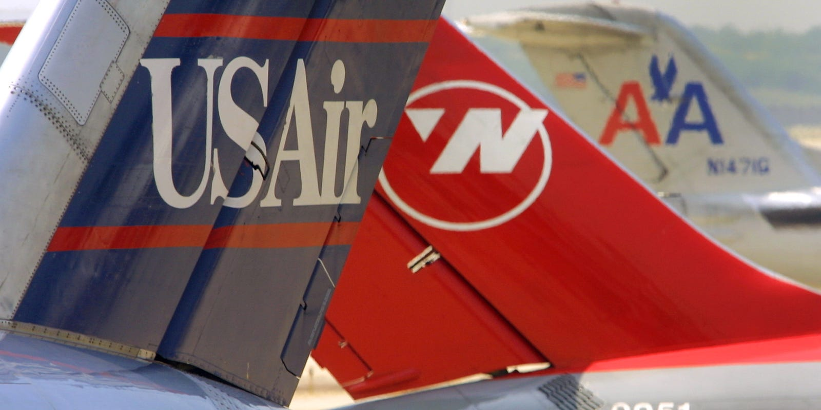Era of airline merger mania comes to a close with last US Airways ...