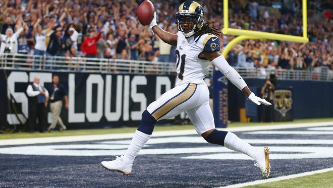 Janoris Jenkins reportedly agreed to terms with the Giants.