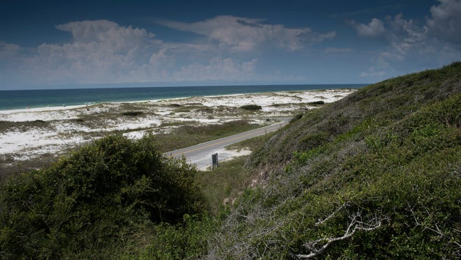 Gulf Islands National Seashore was recognized as Florida's best attraction on 10Best's 2018 Readers' Choice contest.