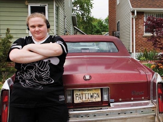 """Patti Cake$,"" one of the films being shown at the"