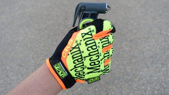 Mechanic Original CR5A3 Cut Resistant Gloves