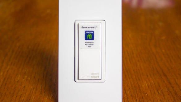Leviton Decora Smart Switch