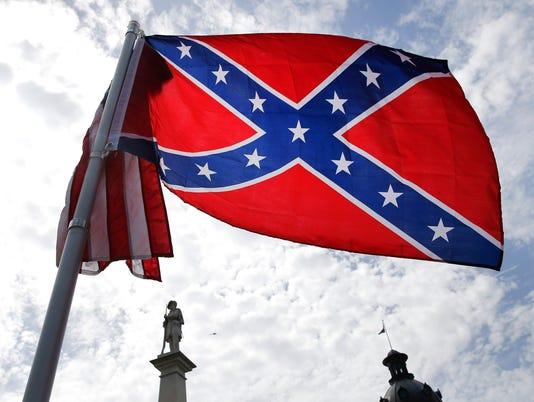 U.S. House pulls bill over Confederate flag flap