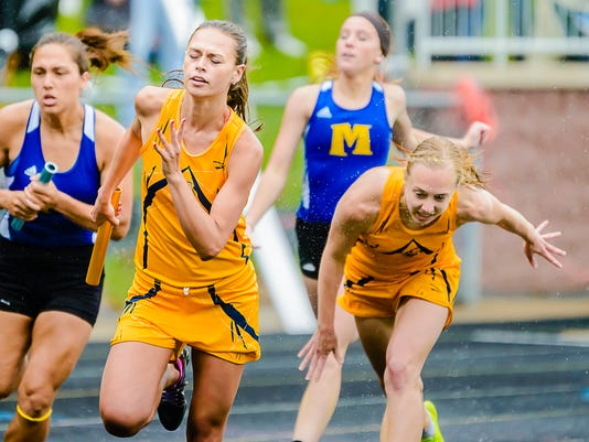 Division 3 State Track Championships