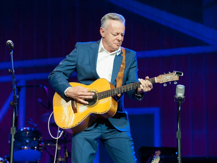 Tommy Emmanuel: May 31, 1955.