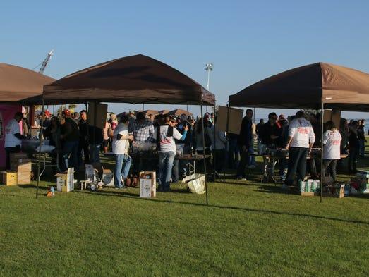 Pensacola Craft Beer Festival