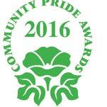 Homes show community pride