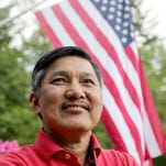 I am an American: Providing a place to call home