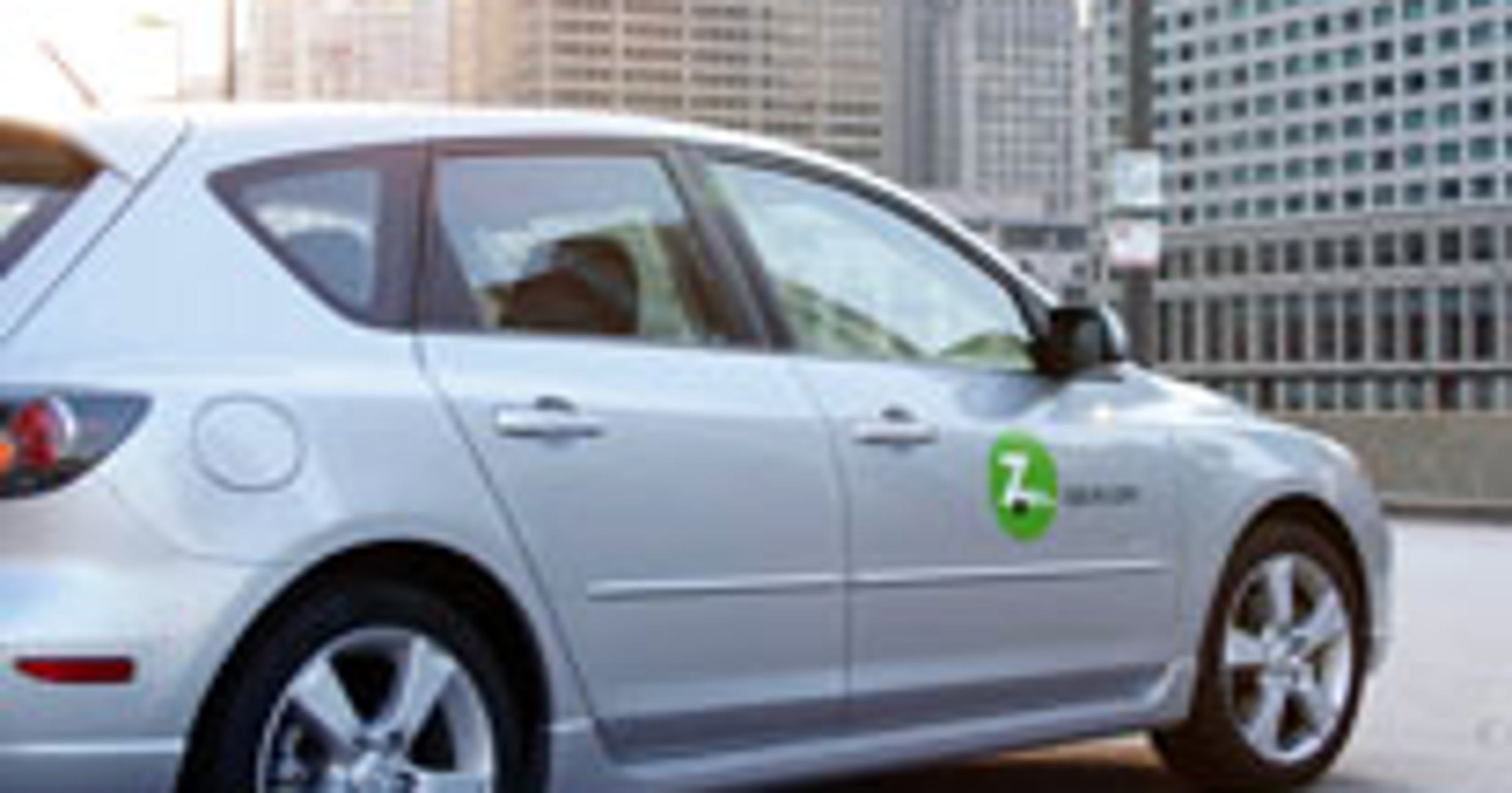 zipcars now available at westchester county airport