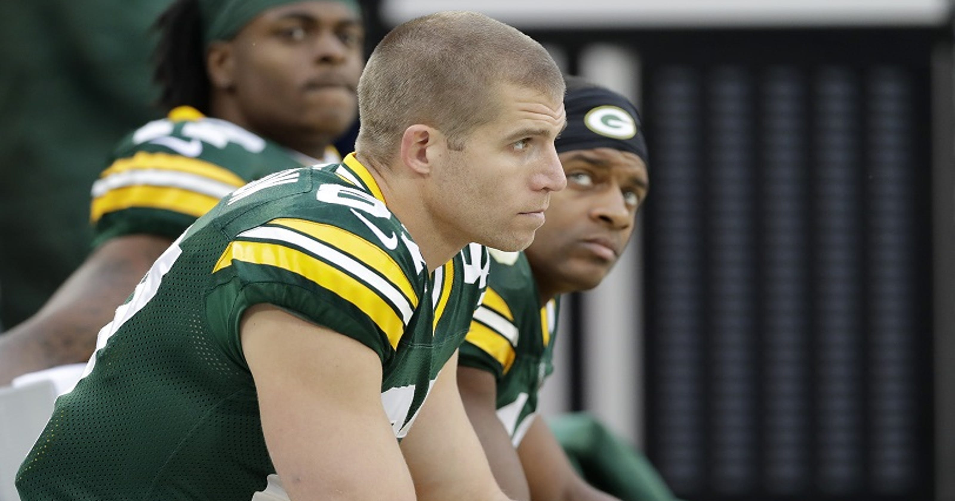 Packers Morning Buzz All Eyes On Jordy Nelson Randall Cobb