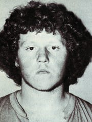 Terry Losicco in 1980, when he was charged with second-degree murder and first-degree robbery in the death of Eleanor Ryan Prouty. Losicco, now 52, is due to be released on parole despite objections from Prouty's family.