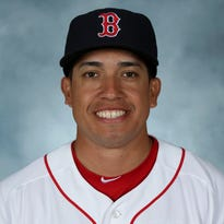 Meet Iggy Suarez, the new Greenville Drive manager
