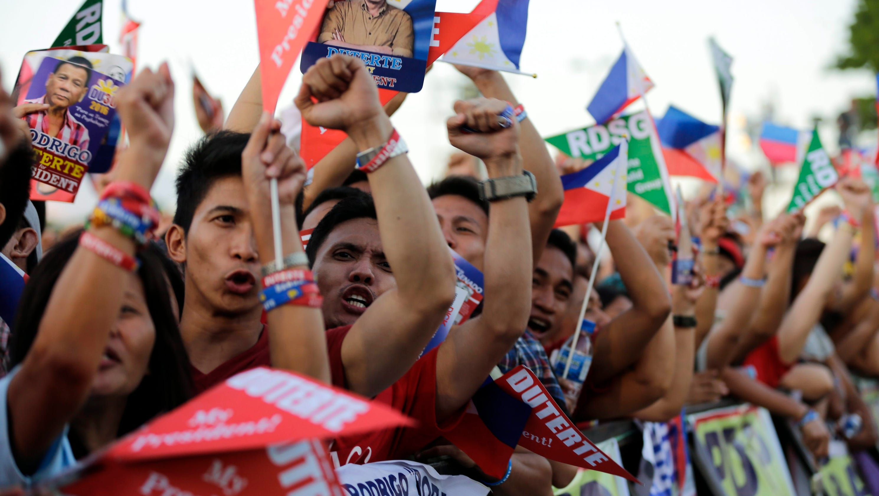 election in the philippines Today, i want to write about my experience over this election period this article is not about promoting any particular candidate or party, it is about the experience of living in a city.