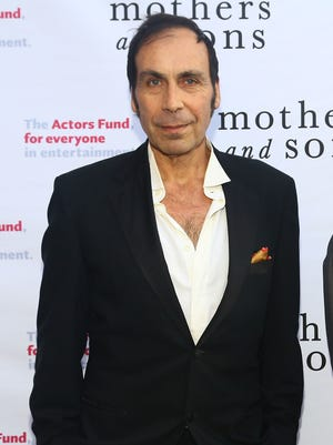 Taylor Negron at John Golden Theatre on May 18, 2014 in New York City.