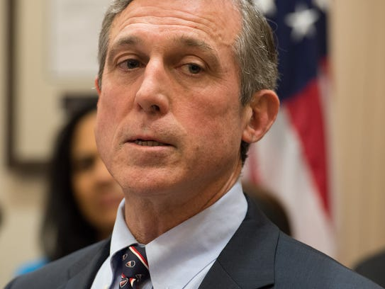 Gov. John Carney has endorsed the proposed Beau Biden Gun Violence Prevention Act that passed the Delaware House on March 27.