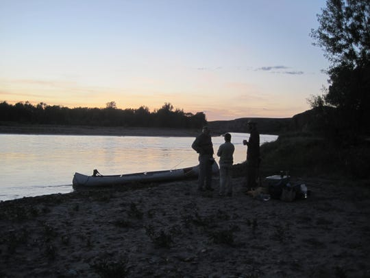 6 - Marias River