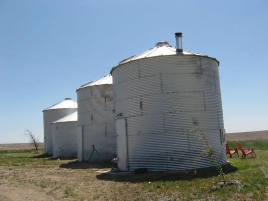 A study shows 25 people died last year in grain bin entrapments, down from 31 in 2014.