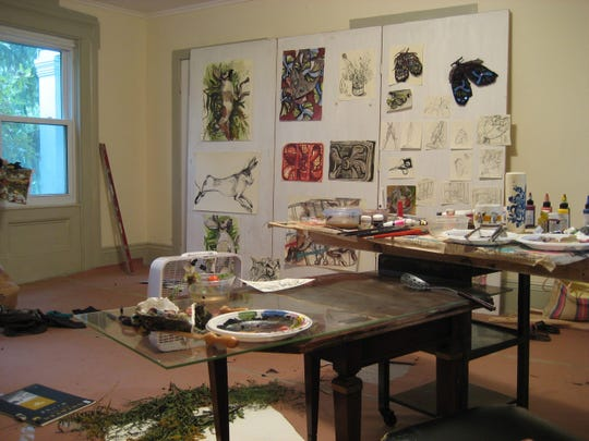 THIRD_ChaNorth Artist Studio