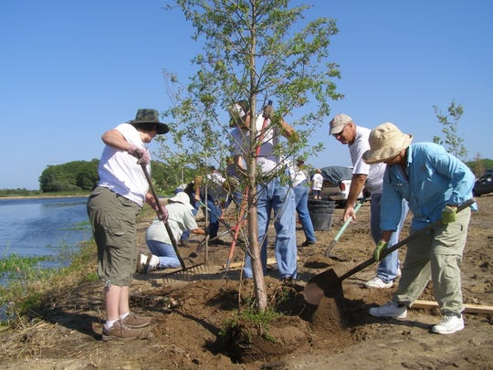 There are plenty of activities around Southwest Florida in honor of Earth Day.