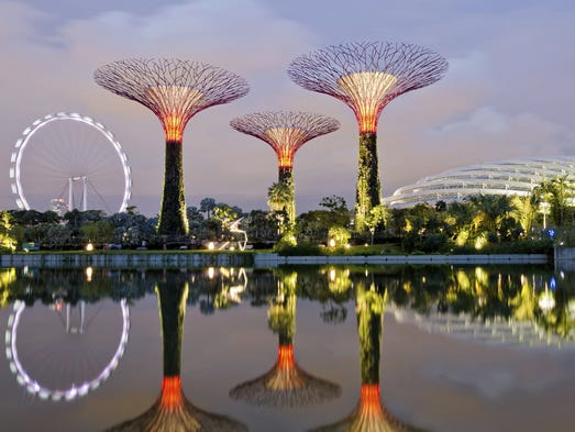 10 Asian cities that should be on your bucket list