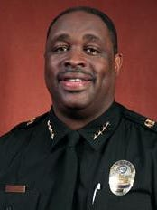 """David Perry, assistant vice president for safety and chief of police at Florida State University: """"I have been serving and protecting for 23 years. I know and understand that people will continue to do great good and great evil and the source can never be guessed. My peace is that I know I can control me. Each of us has the power to make our imprint on the world. I hope all of us can put our energy into kindness and live to love others without judgment. It's not easy. But, the courageous do not take the easy path. Don't be afraid to be vulnerable and open your heart. That will change the world."""""""