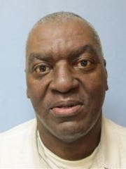 Kenneth Harper has performed janitorial work at ASU. He is currently serving a 25-year sentence for attempted murder.