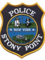 Stony Point police