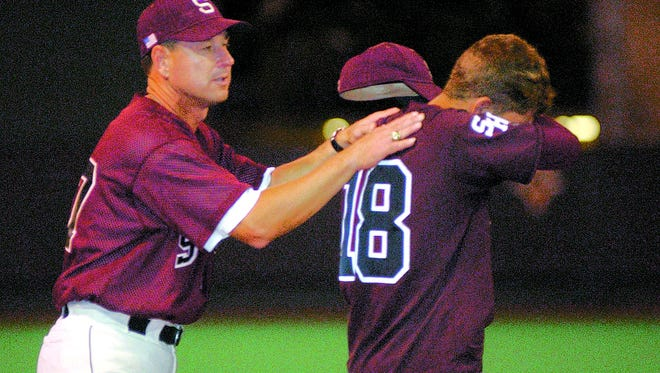Former Sinton baseball coach Gene Kasprzyk will be inducted into the Coastal Bend Coaches Hall of Fame this weekend.