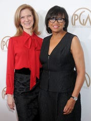 Academy of Motion Picture Arts and Sciences CEO Dawn