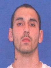 Dustin Keith Payne, 31, of Swannanoa, was arrested by the Buncombe County Sheriff's Office Wednesday May 3, 2017.