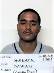Davian Quinata