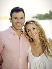 Chris and Erin Resner