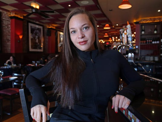 Presto ID: 79463932 Meet Cheyenne Elliott
