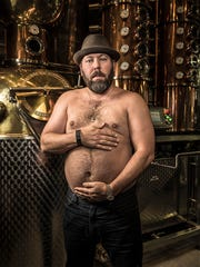 """Bert Kreischer will record his """"Call In Sick To Work"""" podcast at the All Things Comedy Comedy Festival."""