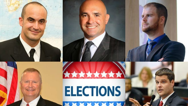 Make an informed decision. Read our candidate profiles.