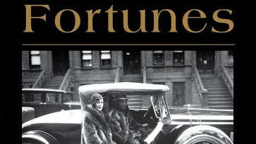 Review: Black Fortunes: A narrative of racial struggle and black success