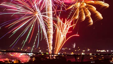 Your Southern Utah guide to New Year's Eve 2017