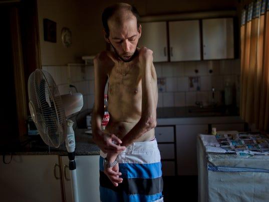 argentina farmer chemical health