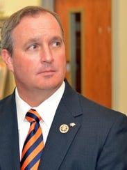 U.S. Rep. Jeff Duncan