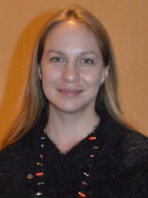 Sarah Robarge