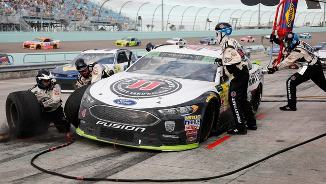 Not sure I learned many life lessons from my short exposure to NASCAR, but short pitting might be one of them. I often think of this strategy during periods of dealing with a pressing community need, stress or leading a team with very full calendars.