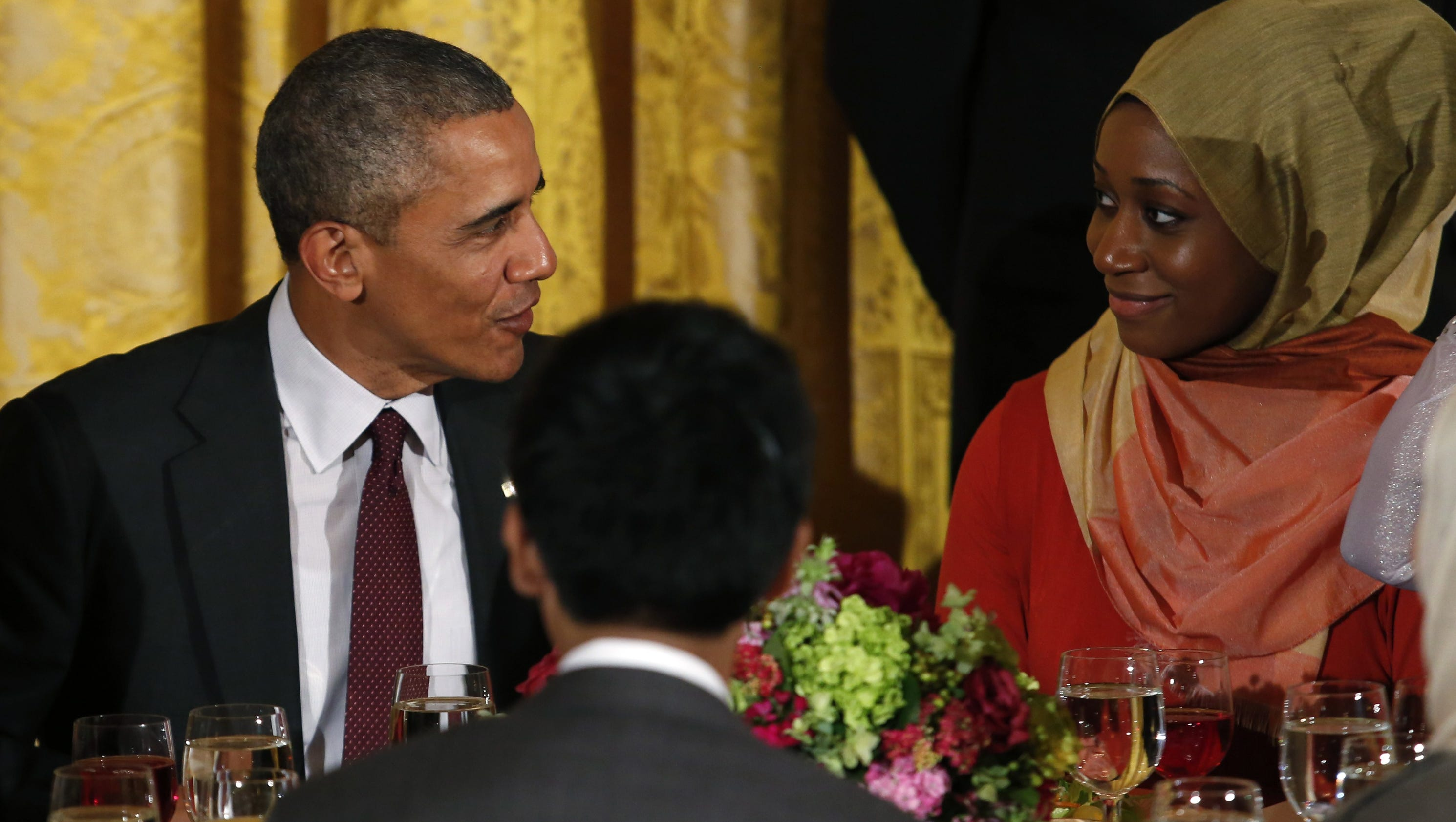 Obama Too Many Have Distorted Views Of Muslims