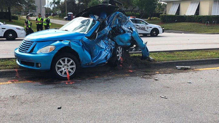 Charles Moreno charged with DUI vehicular homicide after January crash in Port St. Lucie