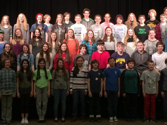Oak Valley Students To Perform Bye Bye Birdie