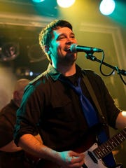 Salem blues rock musician Gabe Cox will provide entertainment